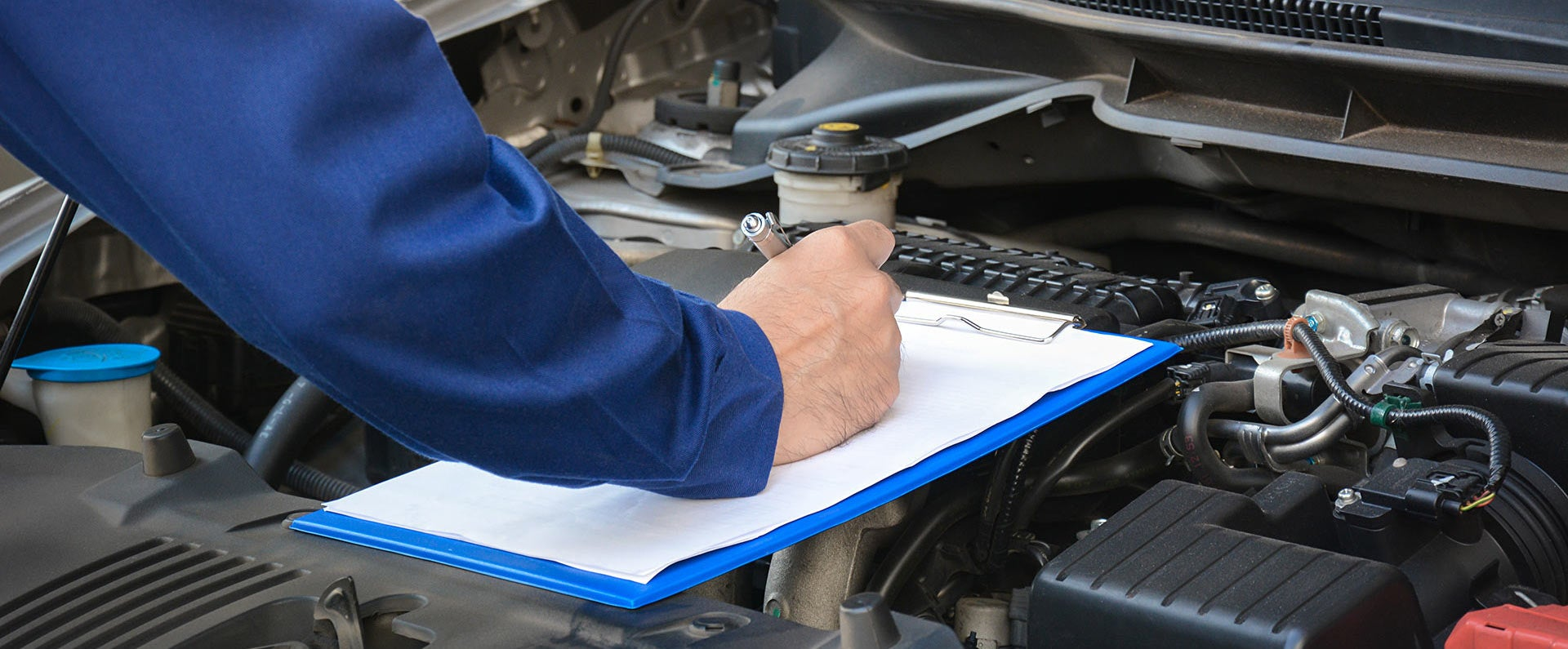 Fuel Induction Service >> Fuel Induction Service Steve Rogers Ford Specials